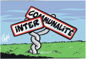 Intercommunalité
