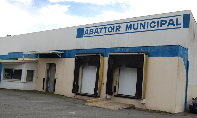 L'abattoir municipal